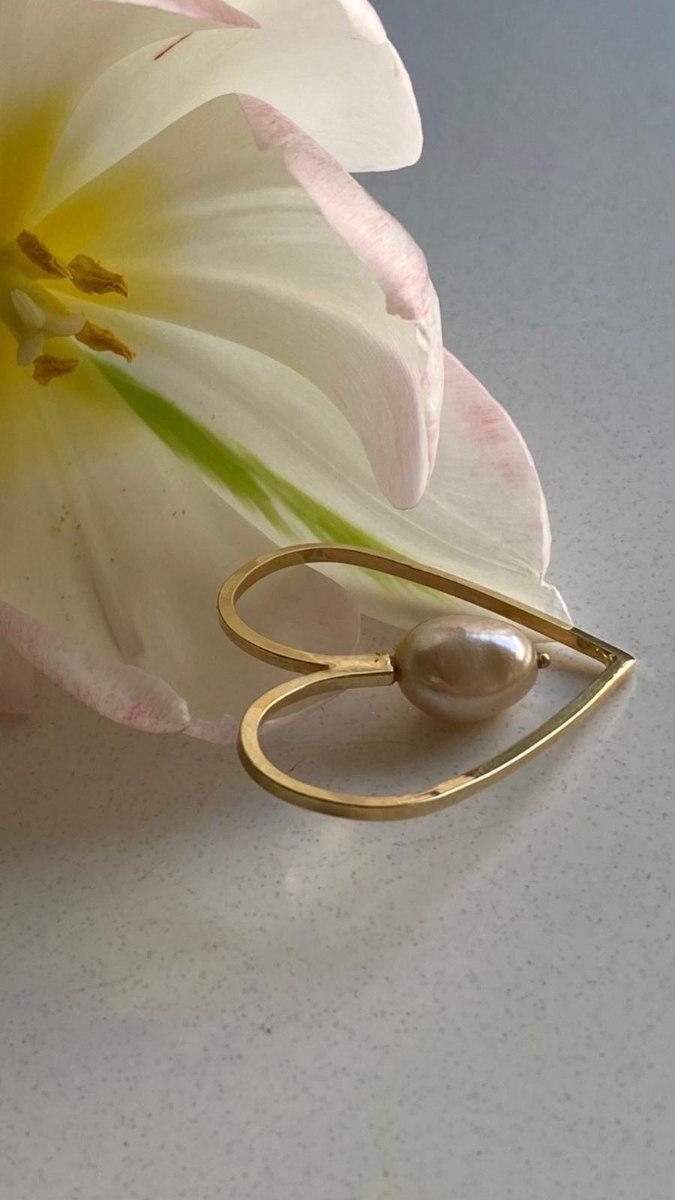 טבעת אנאיס זהב