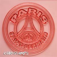 PSG - Paris Saint Germain logo