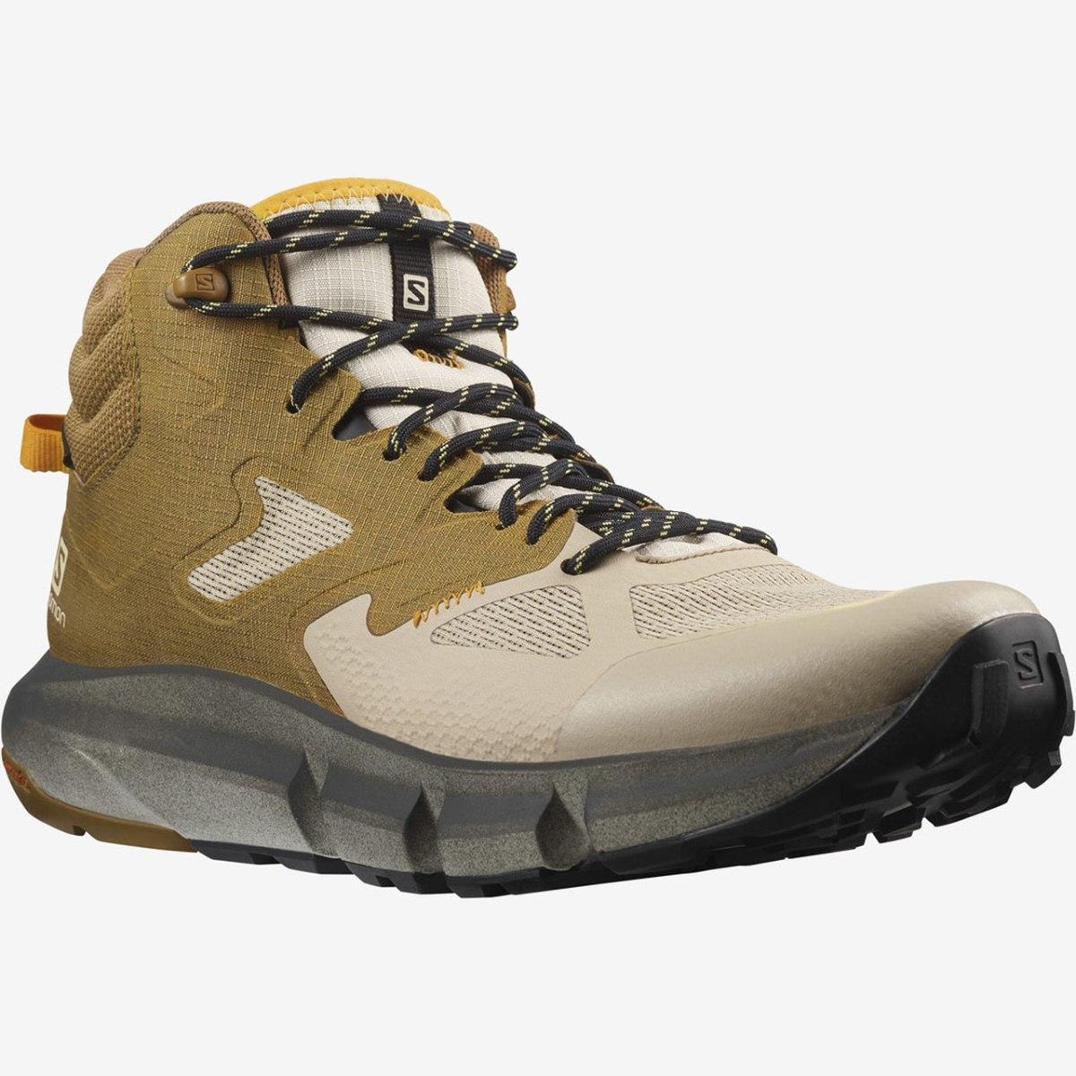 נעלי הליכה SALOMON PREDICT HIKE MID GORE-TEX BY SALOMO