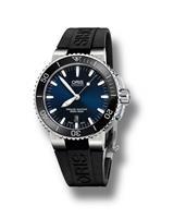 שעון יד אוטומטי לגבר אוריס 0173376534135-0742634EB