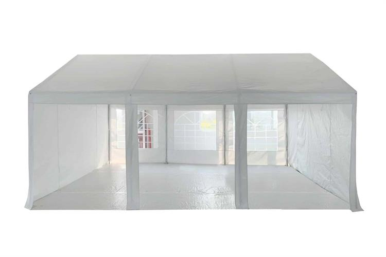 אוהל Premium חסין אש בגודל 3X6  מטר