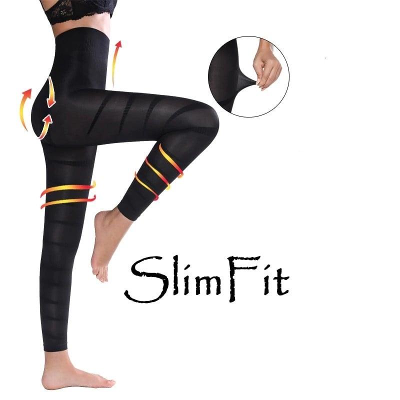 טייץ לחץ מחטב ומעצב- SlimFit