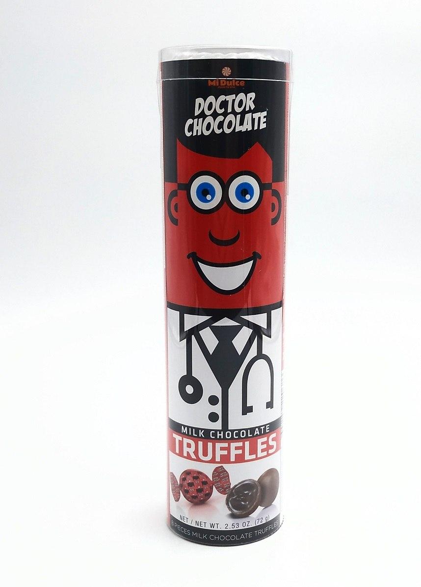 Dr Chocolate Truffles