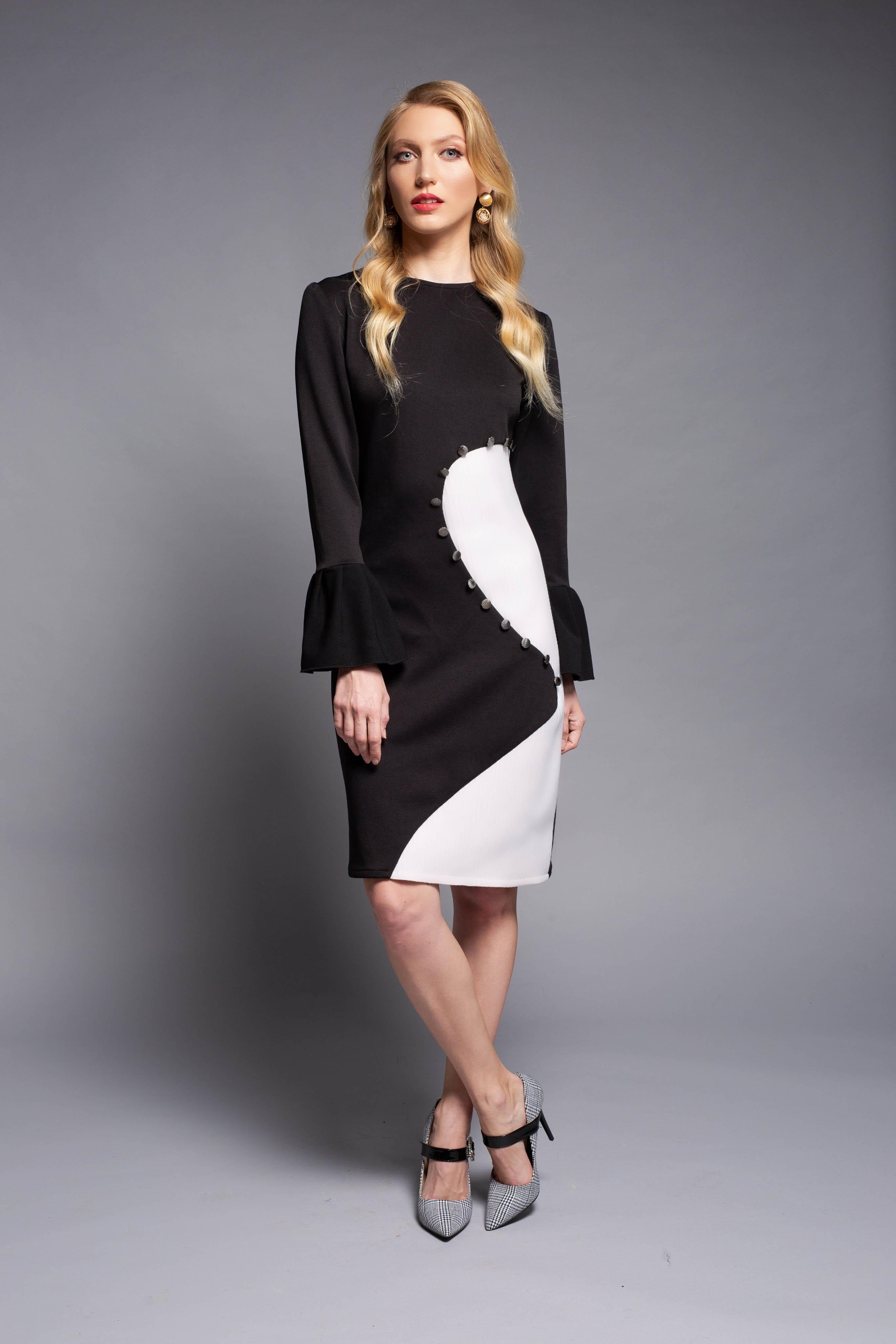 שמלת Classic