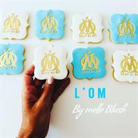 OM-MARSEILLE FOOTBOOL CLUB