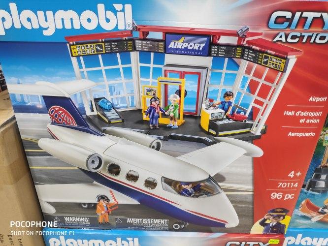 Playmobil 70114