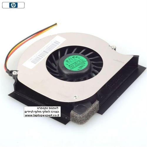 מאוורר למחשב נייד HP Pavilion DV2  DV3 DV3Z CQ35  GB0506PFV1-A / AB6205HX-GE3 DC5V 1.4W 0.4A  531813-001
