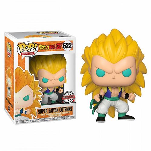 Funko Pop - Super Sayan Gotenks