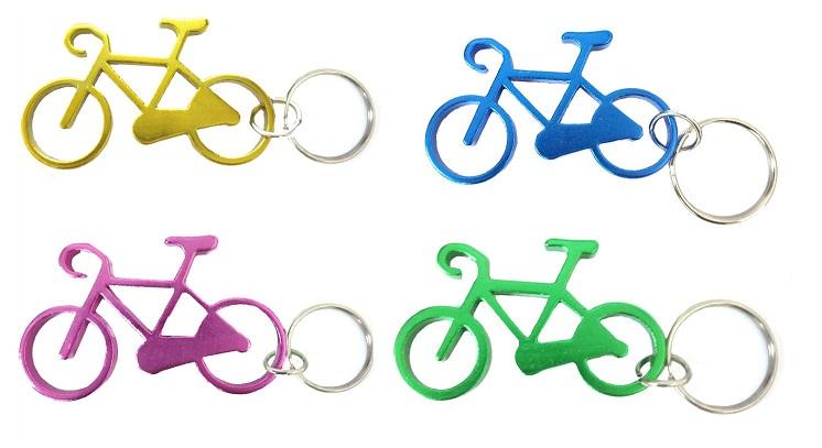 10 יח' - פותחן אופניים כולל חריטת לייזר
