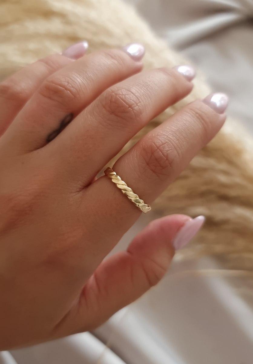 טבעת שני