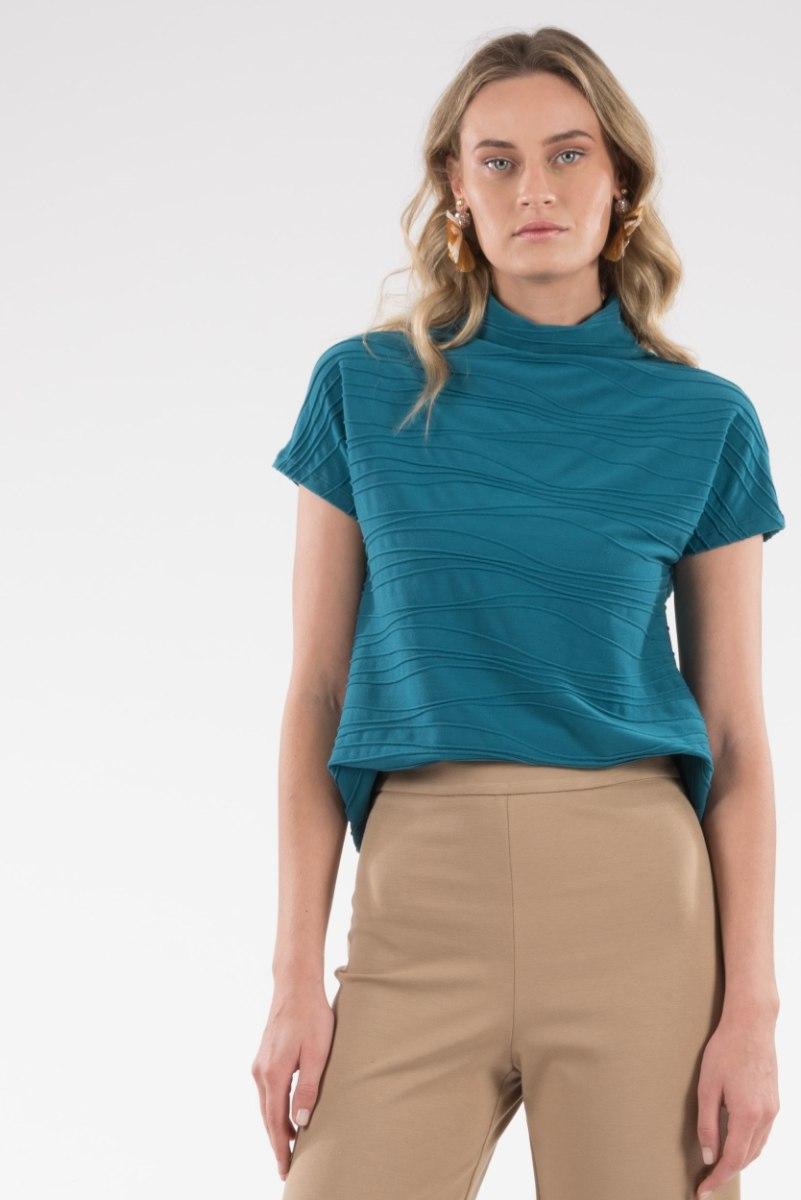 חולצת פלורנס