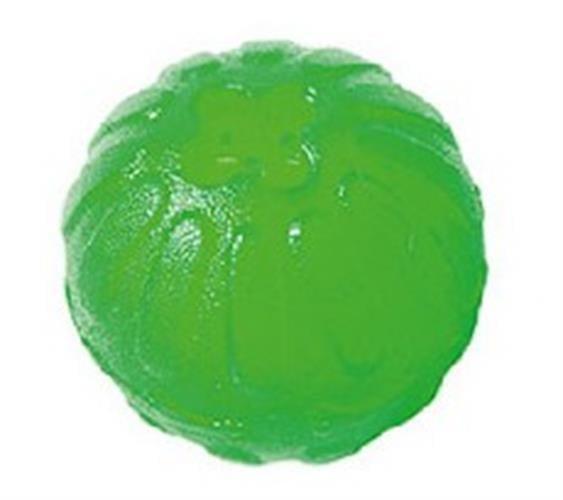 """כדור איכותי ירוק 70 מ""""מ"""