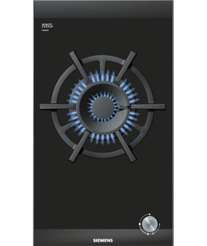 כיריים גז דומינו מבית SIEMENS דגם ER326AB70L