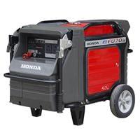 גנרטור מושתק Honda EU70iS 7000W