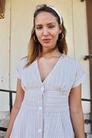 שמלת גלורי ניוד