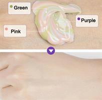 פריימר 3 צבעים לכיסוי מושלם – 3ColorPrimer