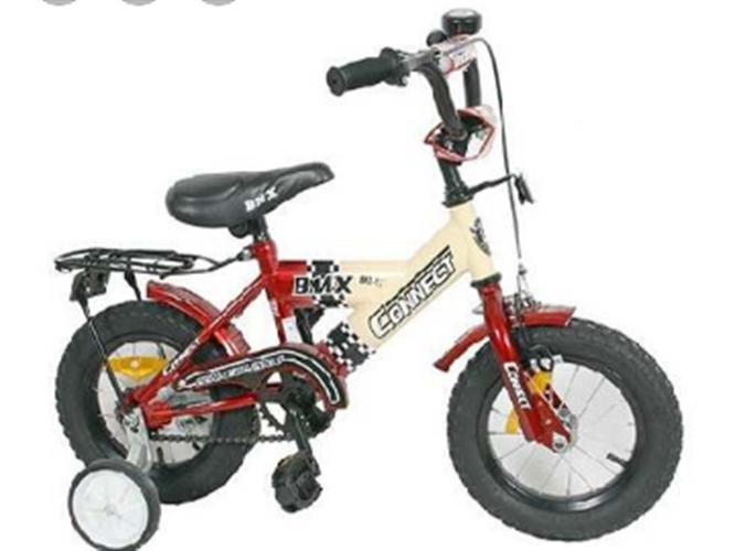 אופני BMX לילדים
