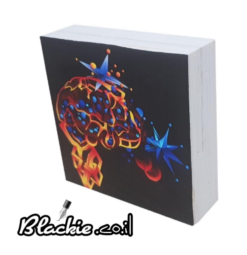 בורד הדפס גראפי שיוט 10×10