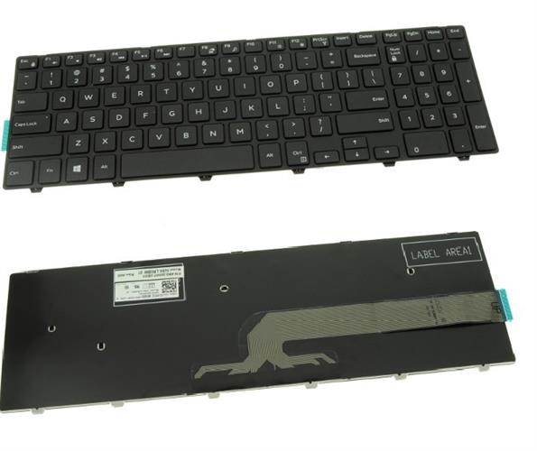 מקלדת למחשב נייד Dell Inspiron 17 5748 Inspiron 15 3541 3542 3543 5547 Laptop Keyboard - Laptop Keyboard - KPP2C