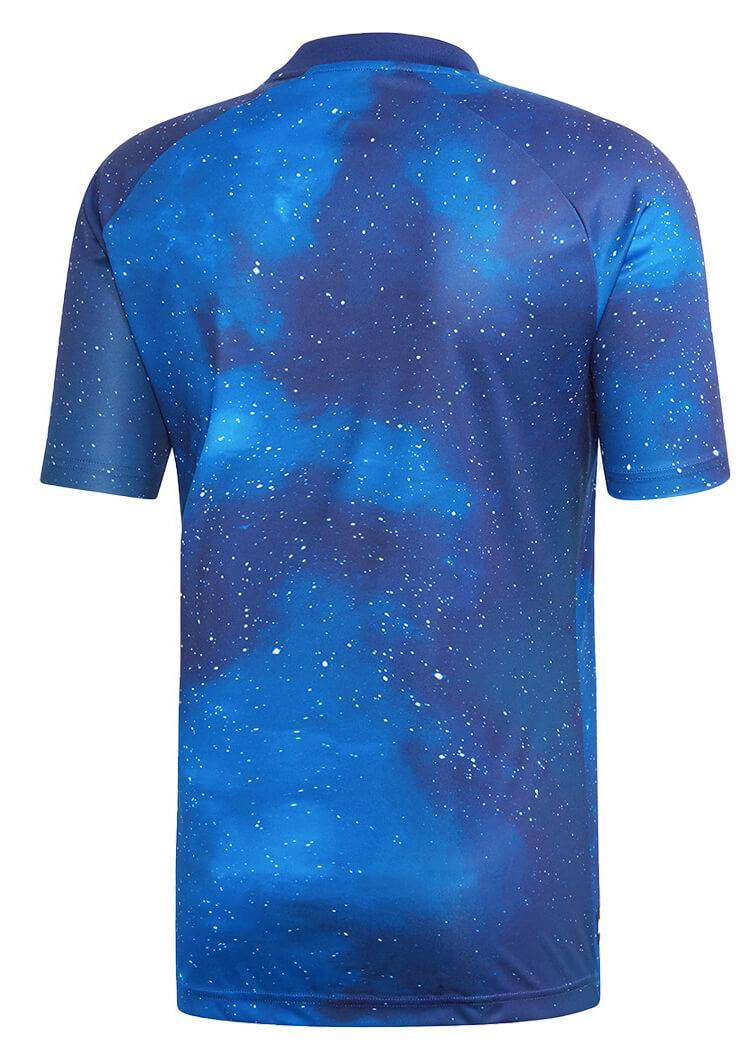 חולצת משחק ריאל מדריד גרסת EA-SPORT