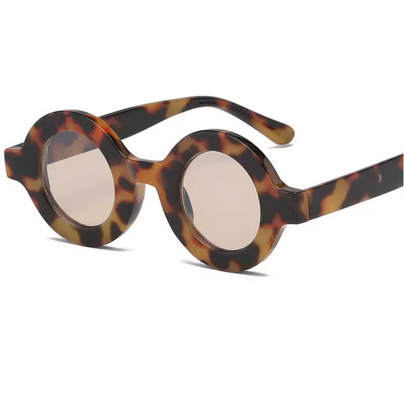 משקפי שמש דורון מנומרות