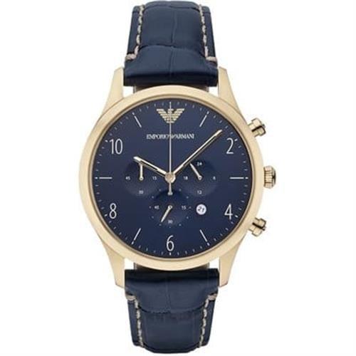 שעון אמפוריו ארמני לגבר Ar1862