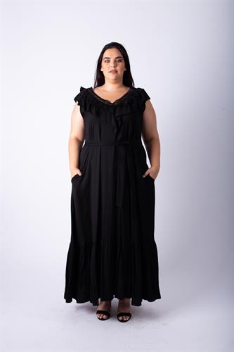 שמלת אגם שחור