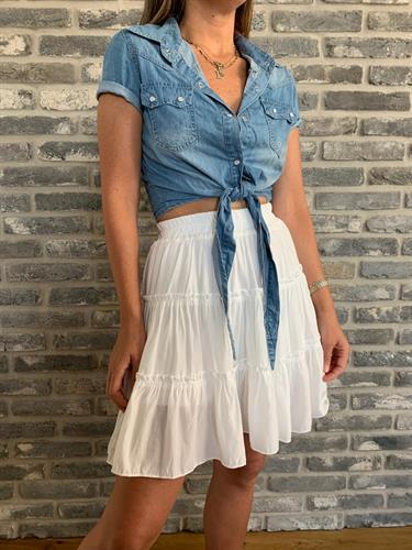 חצאית וולנים