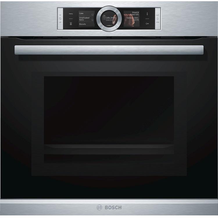 תנור אפייה Bosch HBG676ES1 בוש