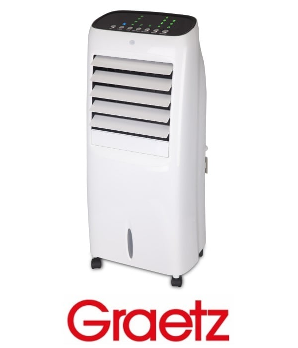 Graetz מצנן ביתי  דגם GRC-5005