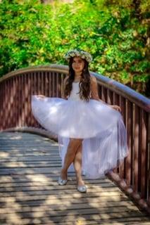 שמלת טולית