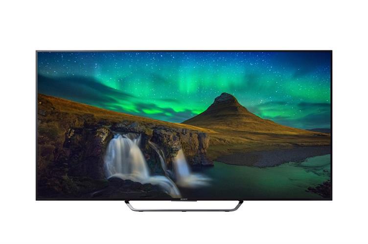 טלוויזיה 55 Sony KD55X8508