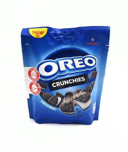 Oreo Crunchies Original