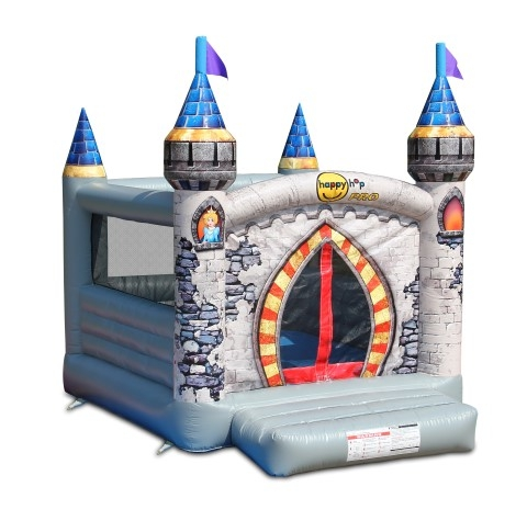 מתקן קפיצה מקצועי הטירה הקסומה 1131N
