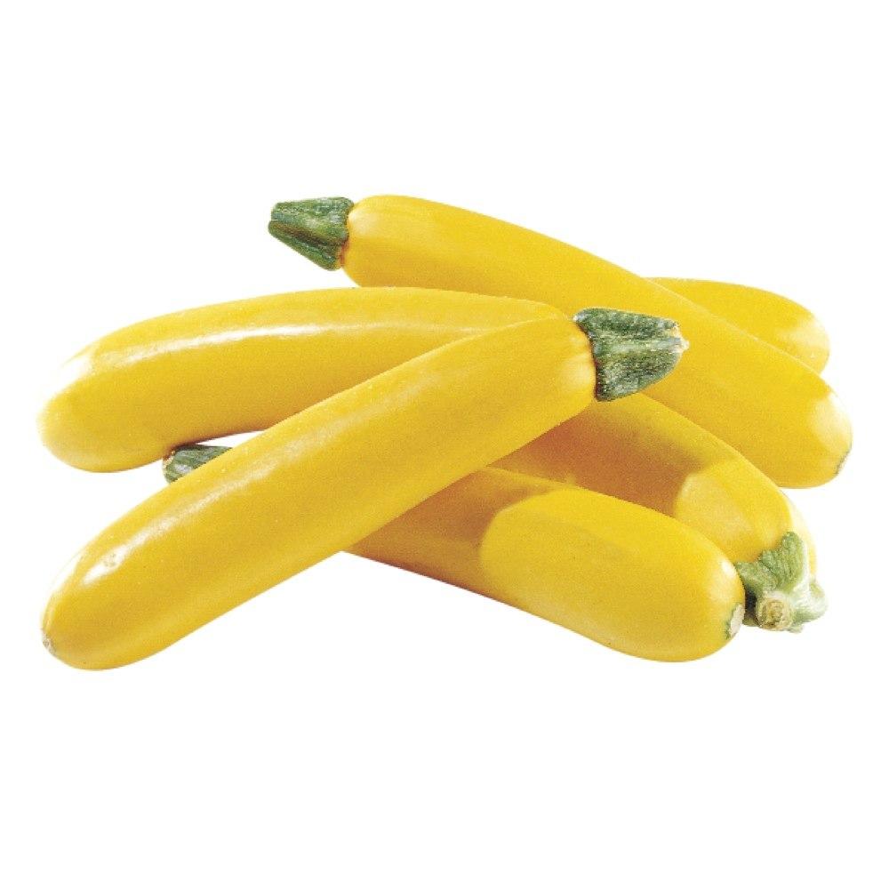 זוקיני צהוב