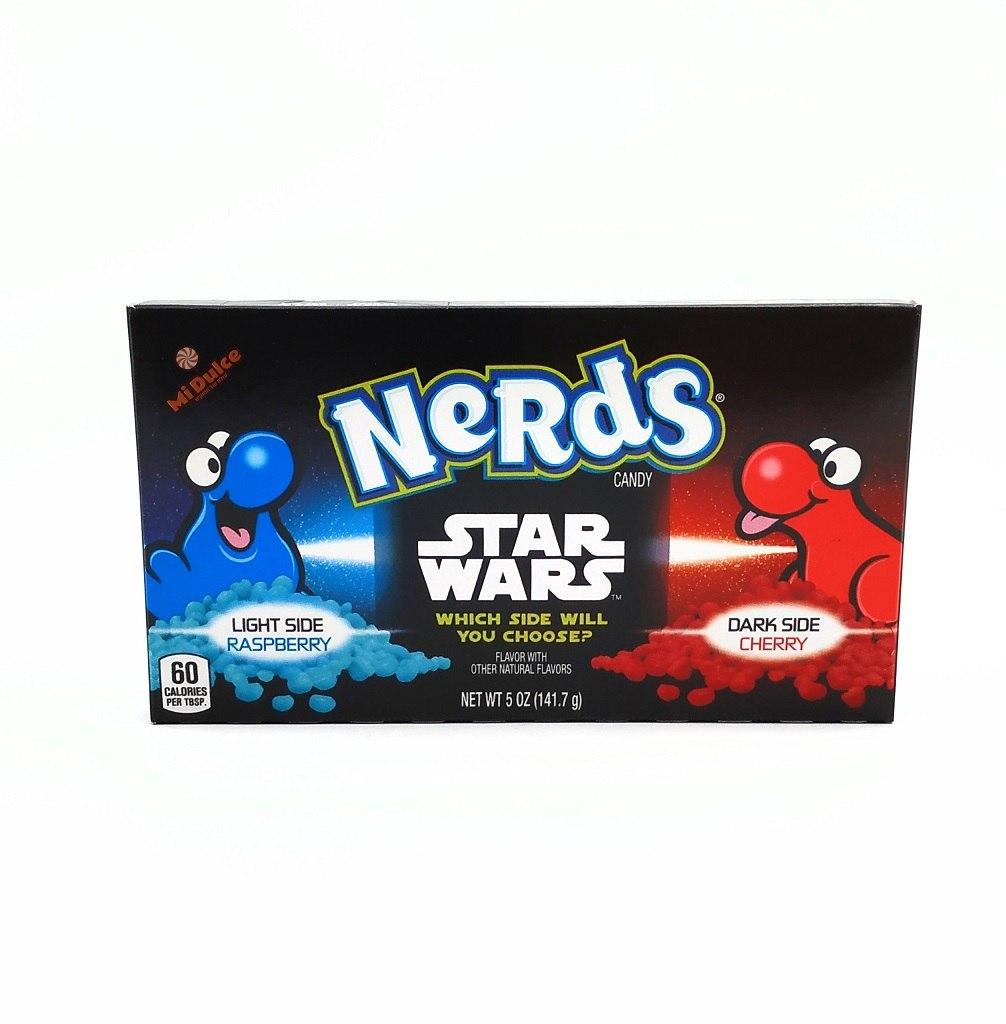Nerds מהדורת מלחמת הכוכבים!
