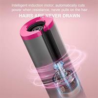 מסלסל שיער אוטומטי נטען- Smart Curl Pro