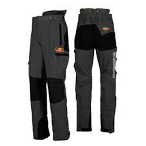 מכנס טיפוס sip צבע אפור כהה