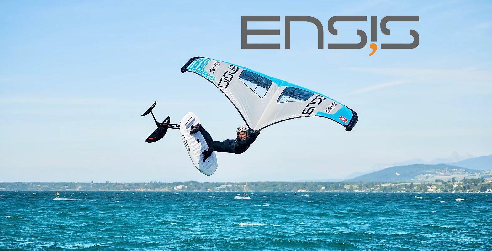 כנפיים לווינג -   North Wind sea sports