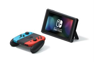 Nintendo Switch - יבואן רשמי