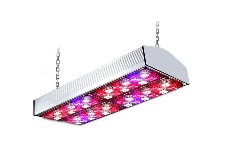 נורת לד לגידול צמחים AGRO LIGHT 420 LED