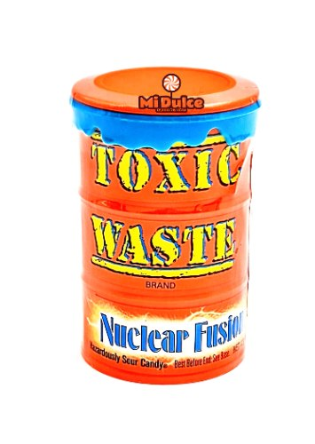 Toxic Waste Nuclear,אקסטרה חמוץ