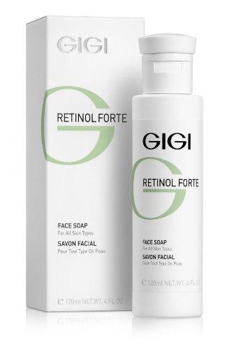 סבון פנים  GIGI RETINOL FORTE