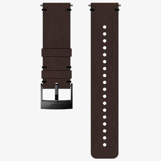 רצועת עור Suunto 9/Spartan Leather