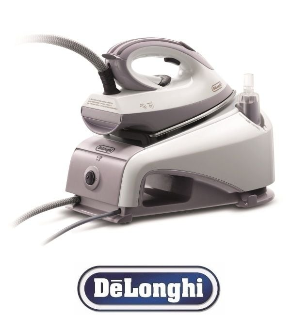 DeLonghi מגהץ קיטור מקצועי דגם VVX1420