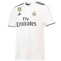 חולצת בית ריאל מדריד 18-19