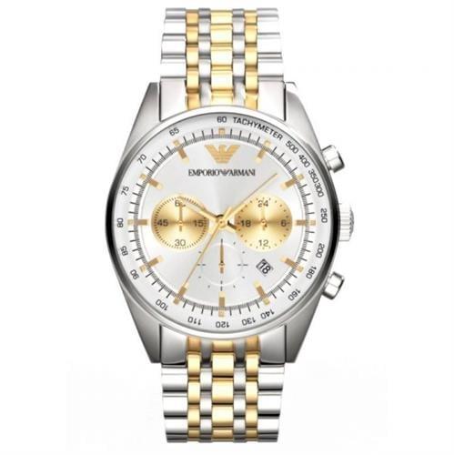 שעון אמפוריו ארמני לגבר Ar6116