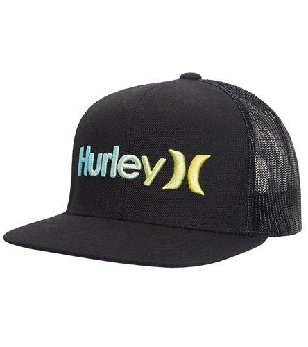 Hurley Boys ONE&ONLY GRADIENT HAT