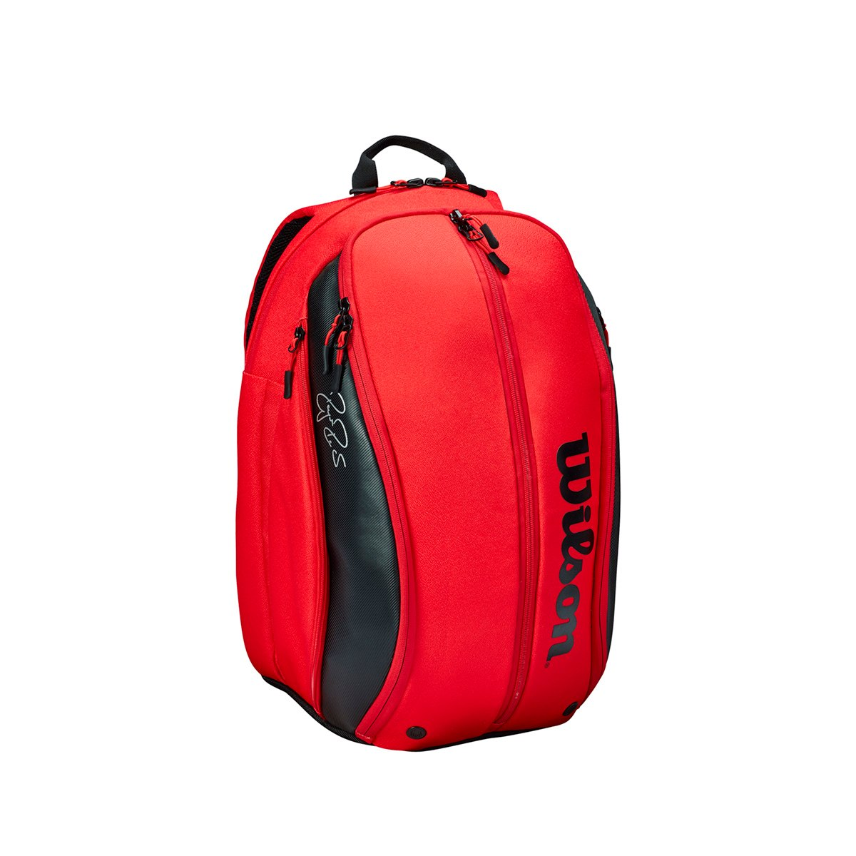 תיק גב לטניס Wilson Roger Federer DNA Backpack