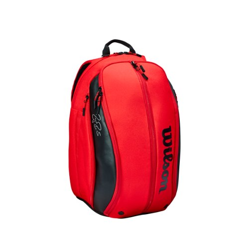 תיק גב לטניס Wilson Roger Federer DNA Backpack